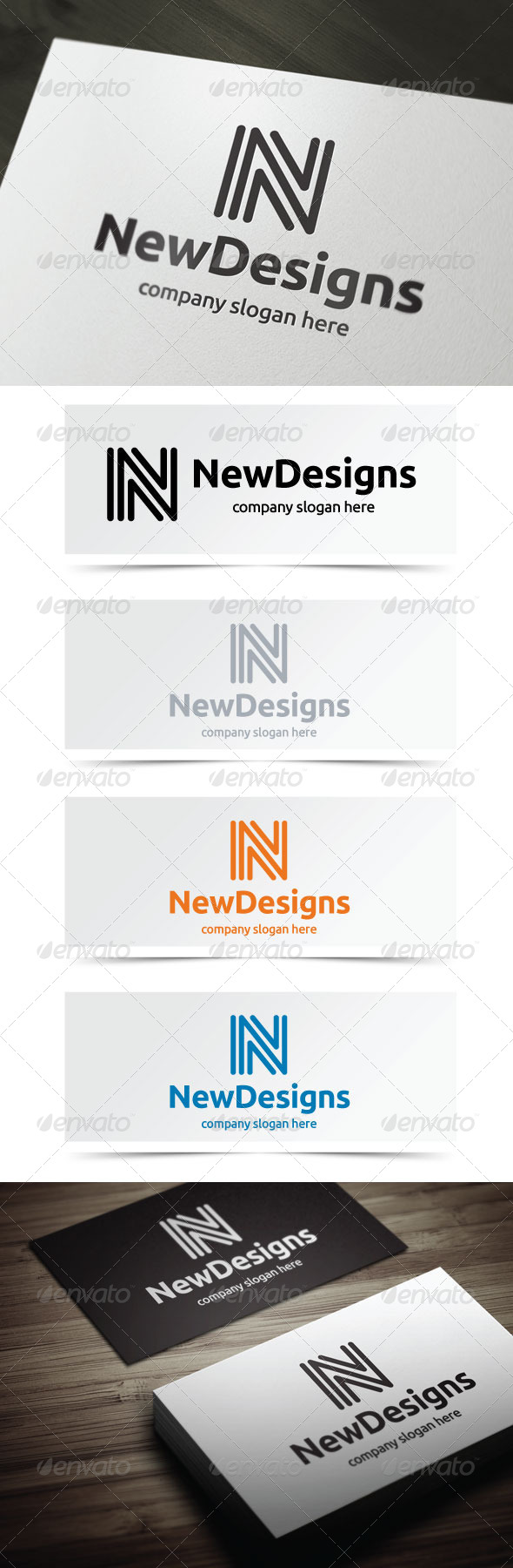 GraphicRiver New Designs 5069247