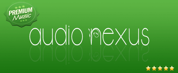 Audio nexus header