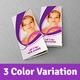 Spa Tri-Fold Brochure | Volume 4 - GraphicRiver Item for Sale