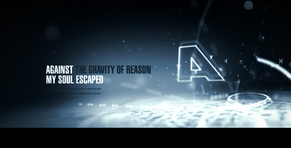 After Effects Project - VideoHive Transitions 521135