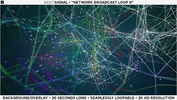 Network Broadcast Loop 6