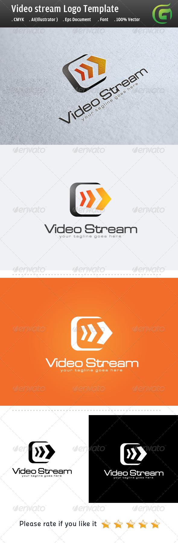 GraphicRiver Video Stream 5060607