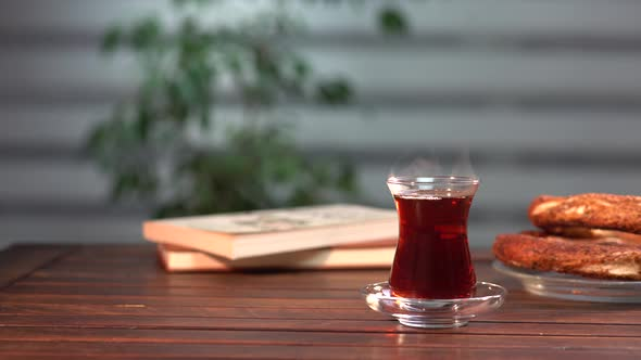 Turkish Tea 3