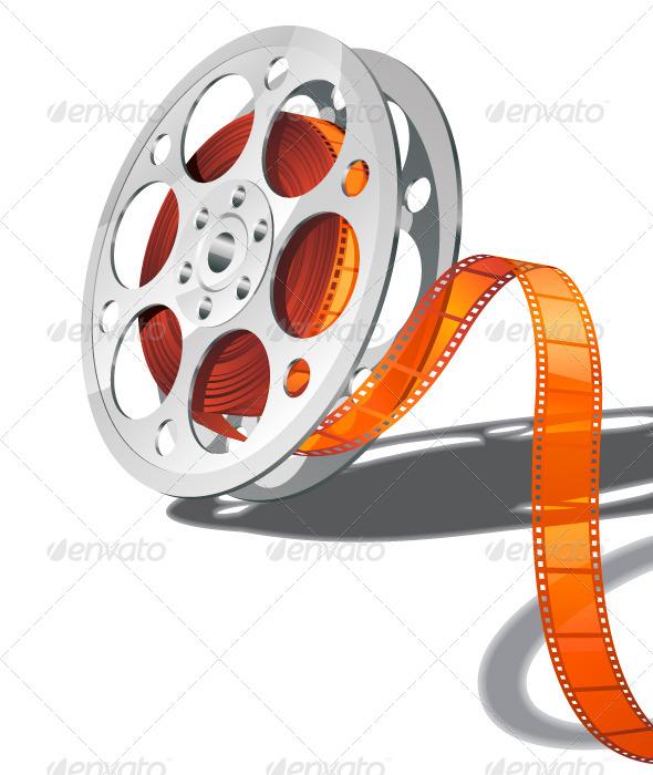 GraphicRiver Film Reel 5074168