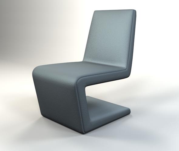 3DOcean Modern Chair 5074625