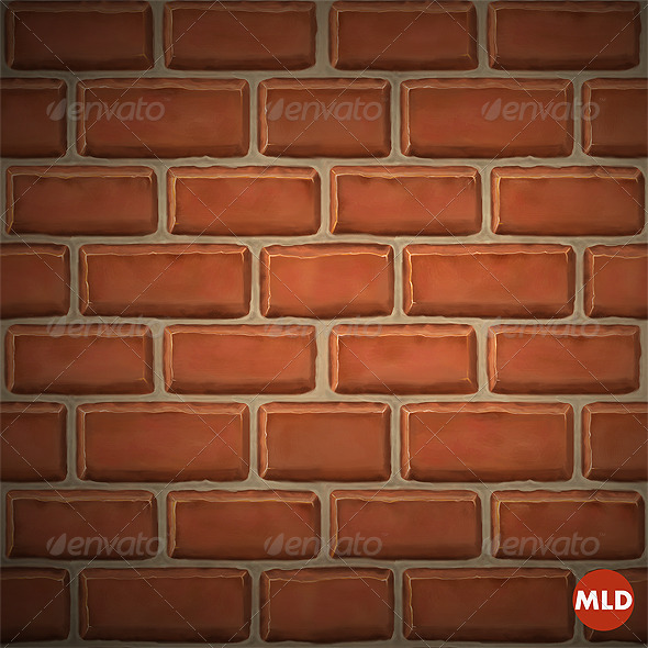3DOcean Brick Tile Texture 5074898
