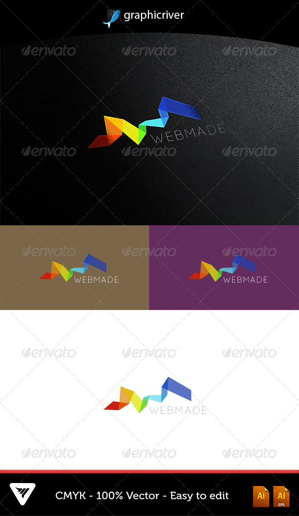 GraphicRiver Webmade 5075891