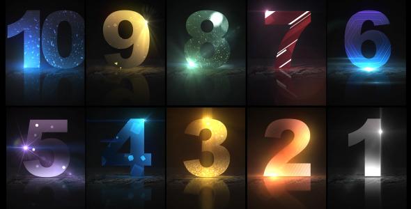 Countdown Art 01