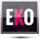 EKO - Creative Multi-Purpose HTML5 Template