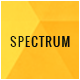 Spectrum - Responsive One Page Template - ThemeForest Item for Sale