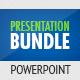 Modern Poweproint Bundle - GraphicRiver Item for Sale
