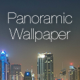 Panoramic Slider - Background effect for iOS Apps
