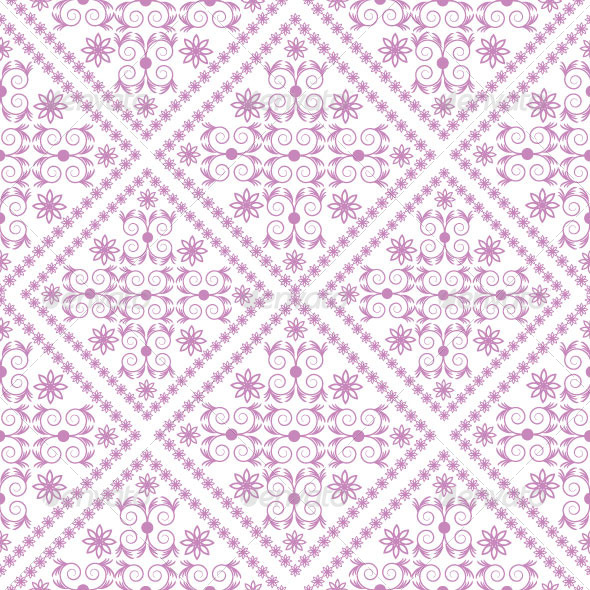 GraphicRiver Seamless Classic Pattern 5082166
