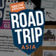 AsiaTrip Magazine Template Issue #2 for Print - GraphicRiver Item for Sale