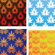 Fire Pattern - GraphicRiver Item for Sale