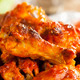 Hot and Spicey Buffalo Chicken Wings - PhotoDune Item for Sale