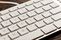 White and Grey Computer Keyboard