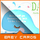 Corporate Loyalty Card - Lovely Whale