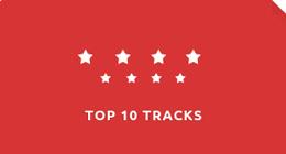 TOP 10 Tracks