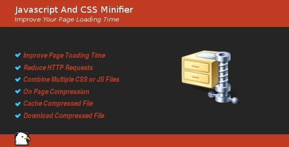 JS And CSS Minifier