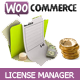 License Manager for Woocommerce