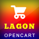LagonShop - Premium Opencart Theme  - ThemeForest Item for Sale