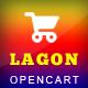 LagonShop – Premium Opencart Theme   Free Download