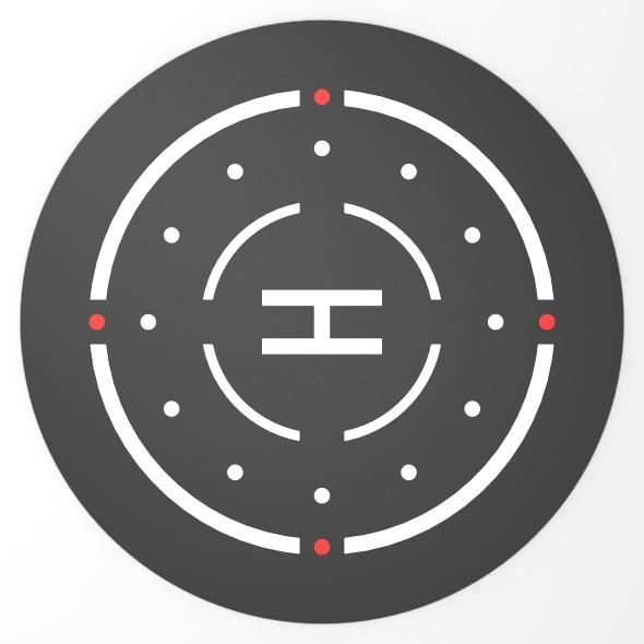 3DOcean Helipad 3D Landing Zone 3 5092717