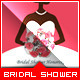 Bridal Shower Invitation - Beautiful Bride - GraphicRiver Item for Sale