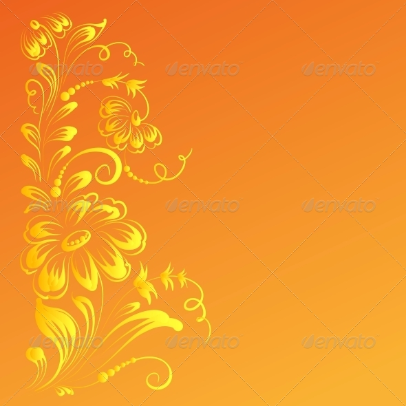 GraphicRiver Sunflower 5094256