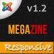 GT06 – Multipurpose Responsive Joomla3 templates  Free Download