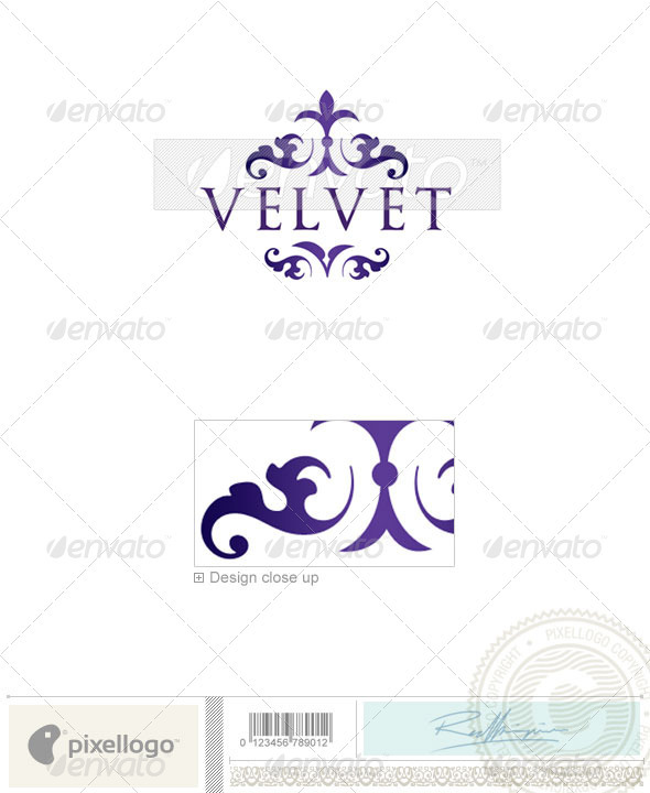 Furniture Logo - 2246 - Crests Logo Templates