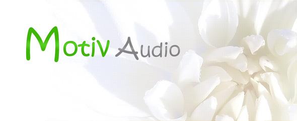 MotivAudio