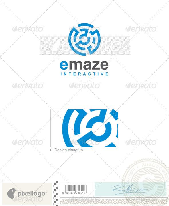 Technology Logo - 79