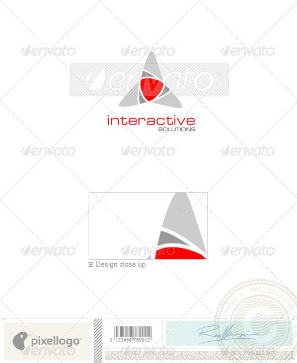 Technology Logo - 1011