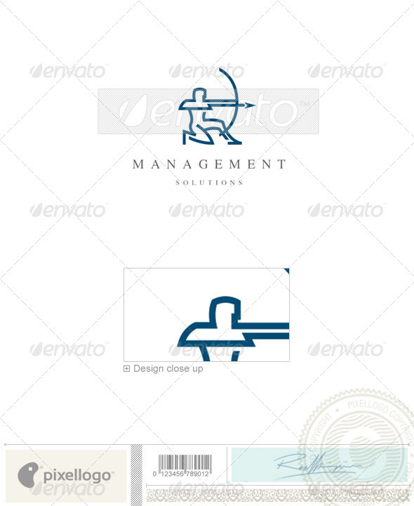 Business & Finance Logo 823