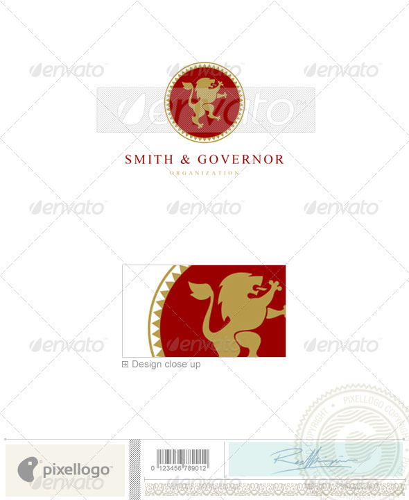 Nature & Animals Logo 1091