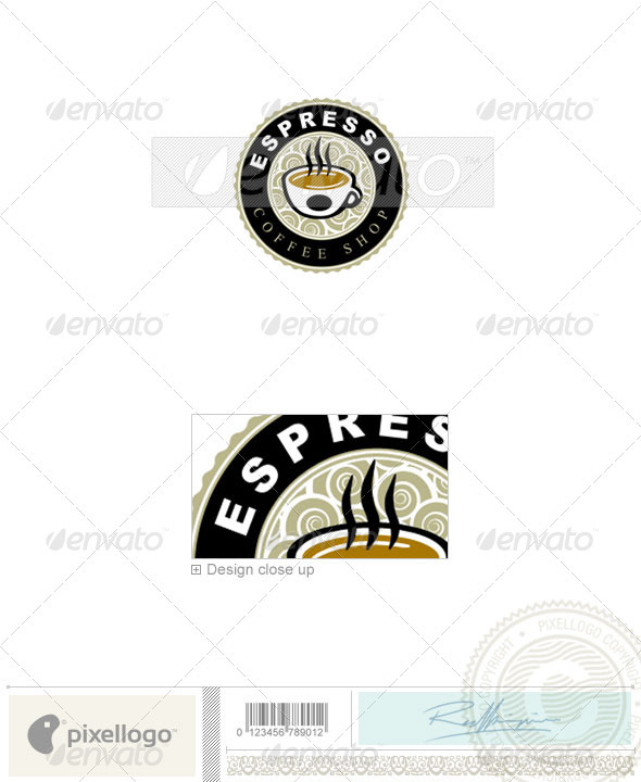 GraphicRiver Activities & Leisure Logo 1082 524705