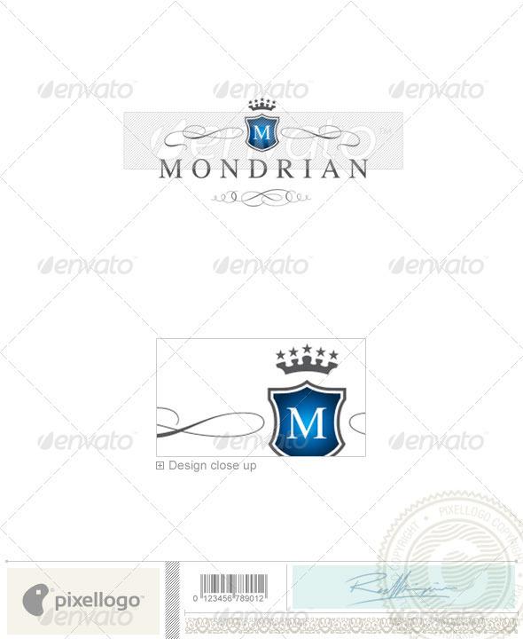 GraphicRiver Furniture Logo 2307 524727