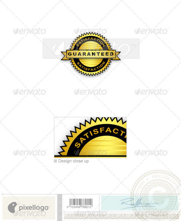 Business & Finance Logo - 917 - Crests Logo Templates