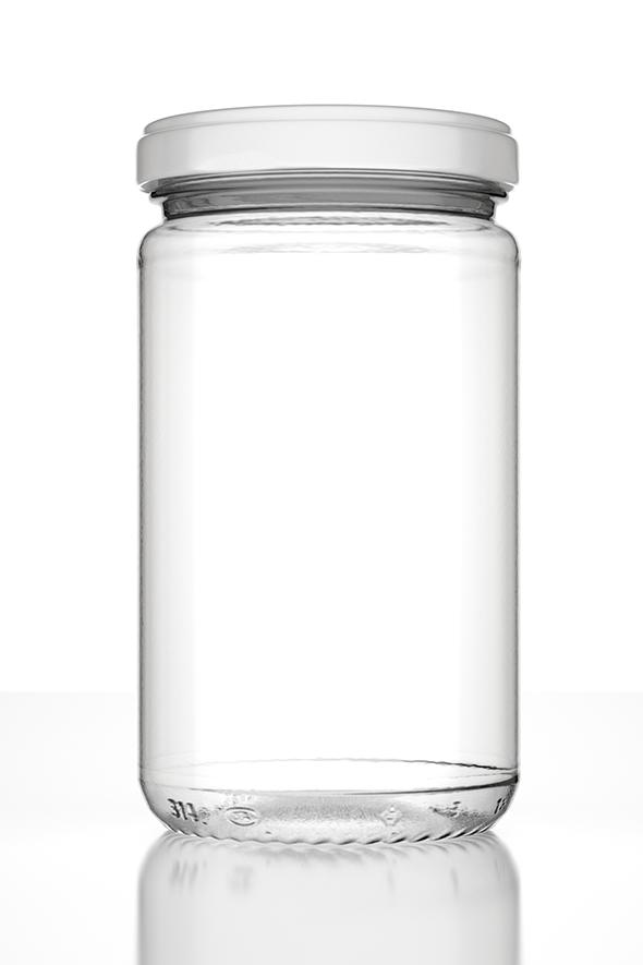 Empty Jar Png Photorealistic Empty Jar With