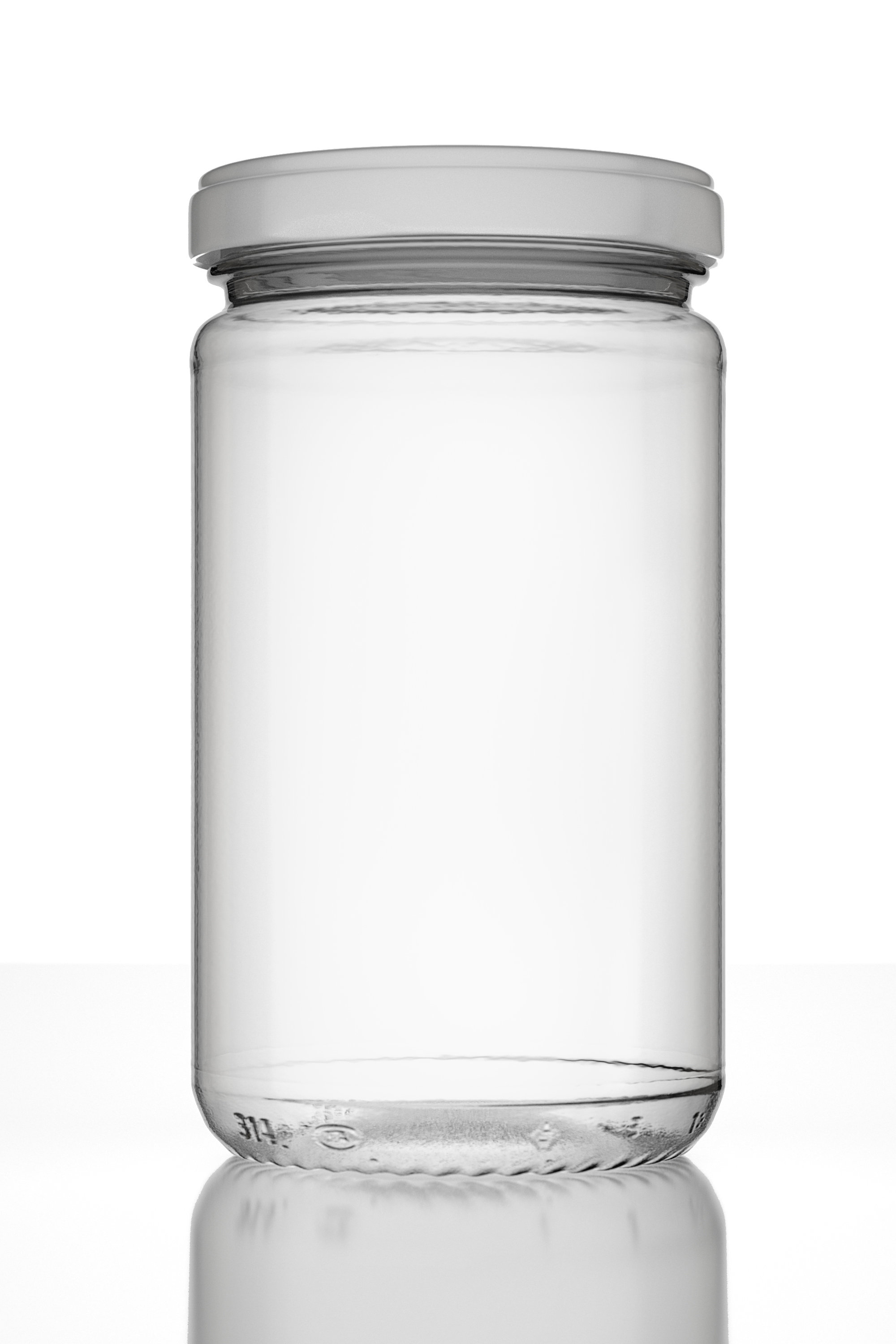 Photorealistic Empty Jar with Lid and Lab - 3DOcean Previewer: 3docean.net/theme_previews/5102362-photorealistic-empty-jar-with...