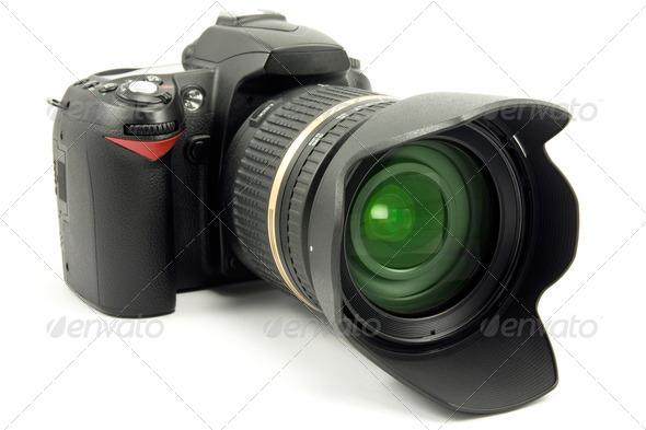 PhotoDune Camera 525083