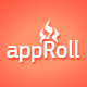 AppRoll - Roll Your Own App Site - ThemeForest Item for Sale