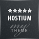 Hostium – Responsive Hosting Theme