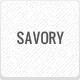 Savory - Responsive Restaurant WordPress Theme