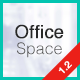 Office Space: Responsive Business WordPress Theme