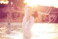 Girl in water - PhotoDune Item for Sale