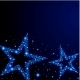 Starry Background - GraphicRiver Item for Sale