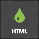 Remember – responsive multipurpose site template
